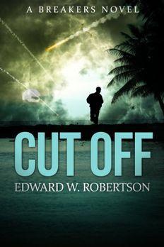 Cut Off book cover
