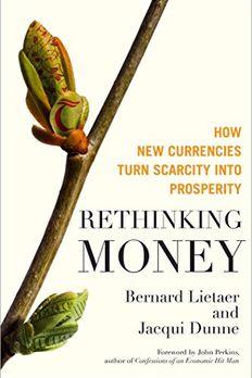 Rethinking Money book cover