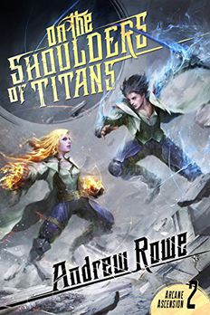 On the Shoulders of Titans book cover