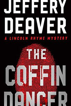 The Coffin Dancer book cover
