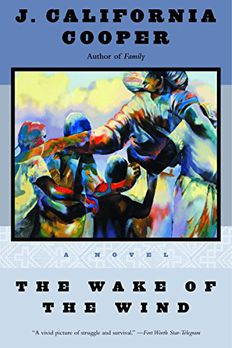 The Wake of the Wind book cover