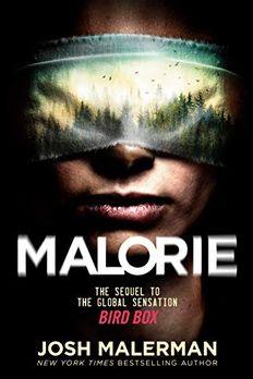Malorie book cover