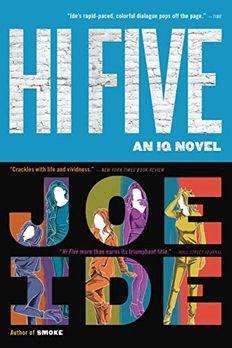 Hi Five book cover