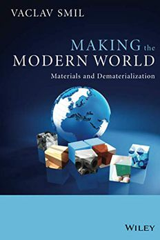 Making the Modern World book cover