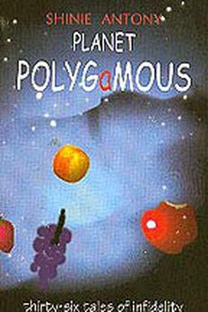 Planet Polygamous book cover
