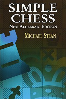 Simple Chess book cover