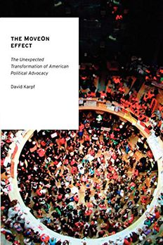 The MoveOn Effect book cover