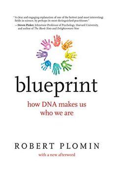 Blueprint book cover