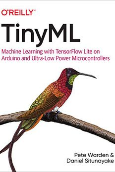 TinyML book cover