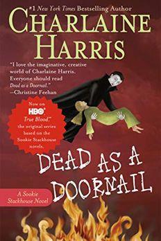 Dead as a Doornail book cover