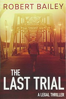 The Last Trial book cover