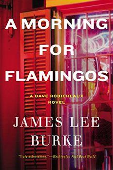 A Morning for Flamingos book cover
