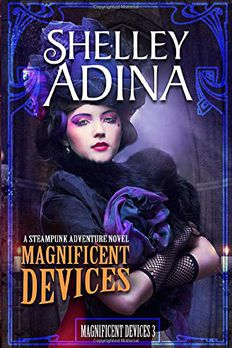 Magnificent Devices book cover