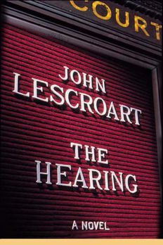 The Hearing book cover