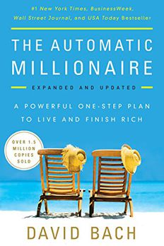 The Automatic Millionaire, Expanded and Updated book cover