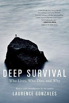 Deep Survival book cover