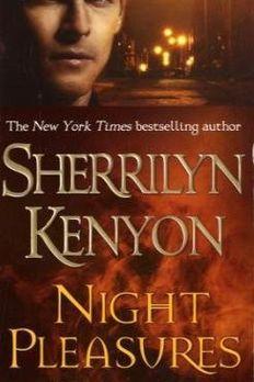 Night Pleasures book cover