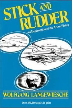 Stick and Rudder book cover
