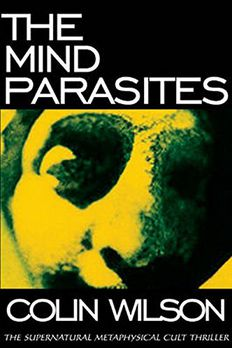 The Mind Parasites book cover