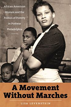 A Movement Without Marches book cover