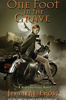 One Foot in the Grave book cover