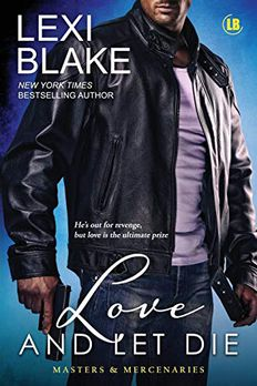 Love and Let Die book cover
