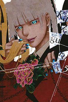 Kakegurui - Compulsive Gambler, Vol. 5 book cover