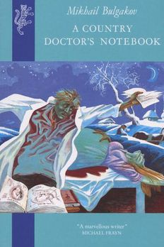 A Country Doctor's Notebook book cover