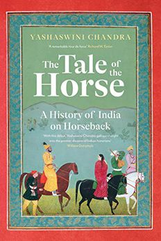 The Tale of the Horse book cover