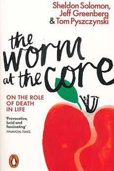The Worm at the Core book cover