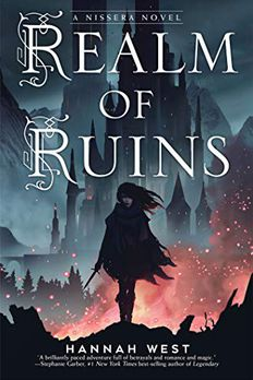 Realm of Ruins book cover