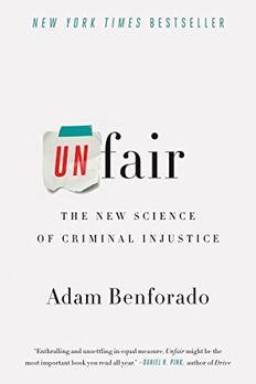 Unfair book cover