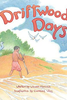 Driftwood Days book cover