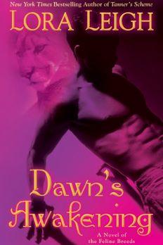 Dawn's Awakening book cover