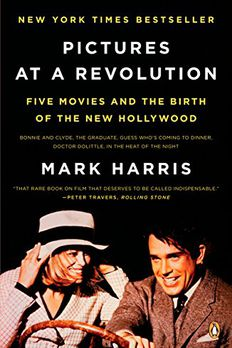 Pictures at a Revolution book cover