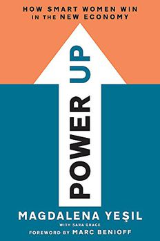 Power Up book cover