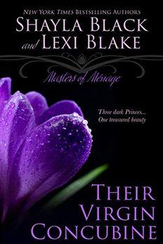 Their Virgin Concubine book cover