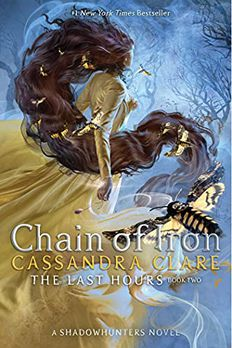 Chain of Thorns book cover