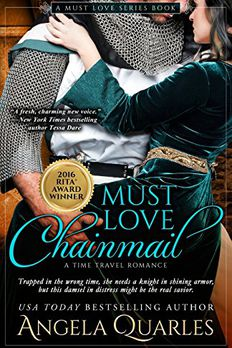 Must Love Chainmail book cover