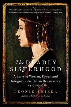 The Deadly Sisterhood book cover
