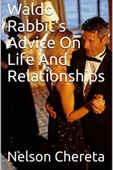 Waldo Rabbit's Advice on Life and Relationships book cover