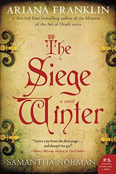 The Winter Siege book cover
