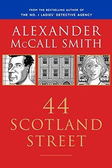 44 Scotland Street book cover