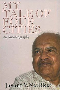 My Tale of Four Cities book cover