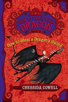How to Steal a Dragon's Sword book cover