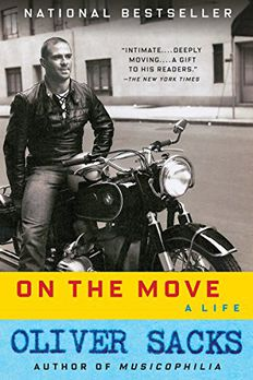 On the Move book cover