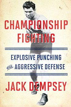 Championship Fighting book cover