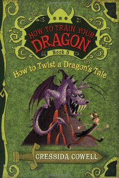 How to Twist a Dragon's Tale book cover