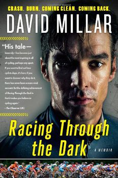 Racing Through the Dark book cover
