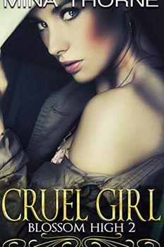 Cruel Girl book cover